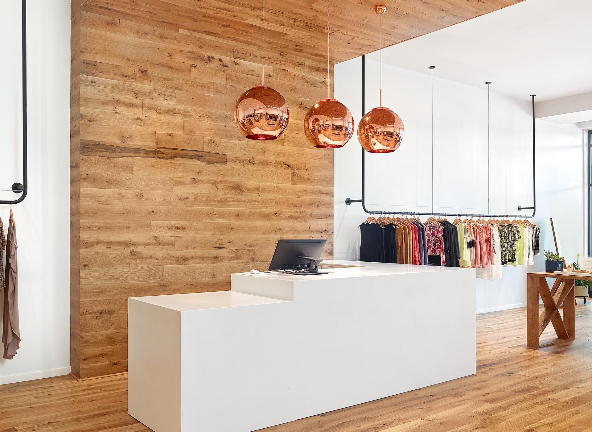 ©2017 Holger Obenaus Photography Interior Design Retail Commercial