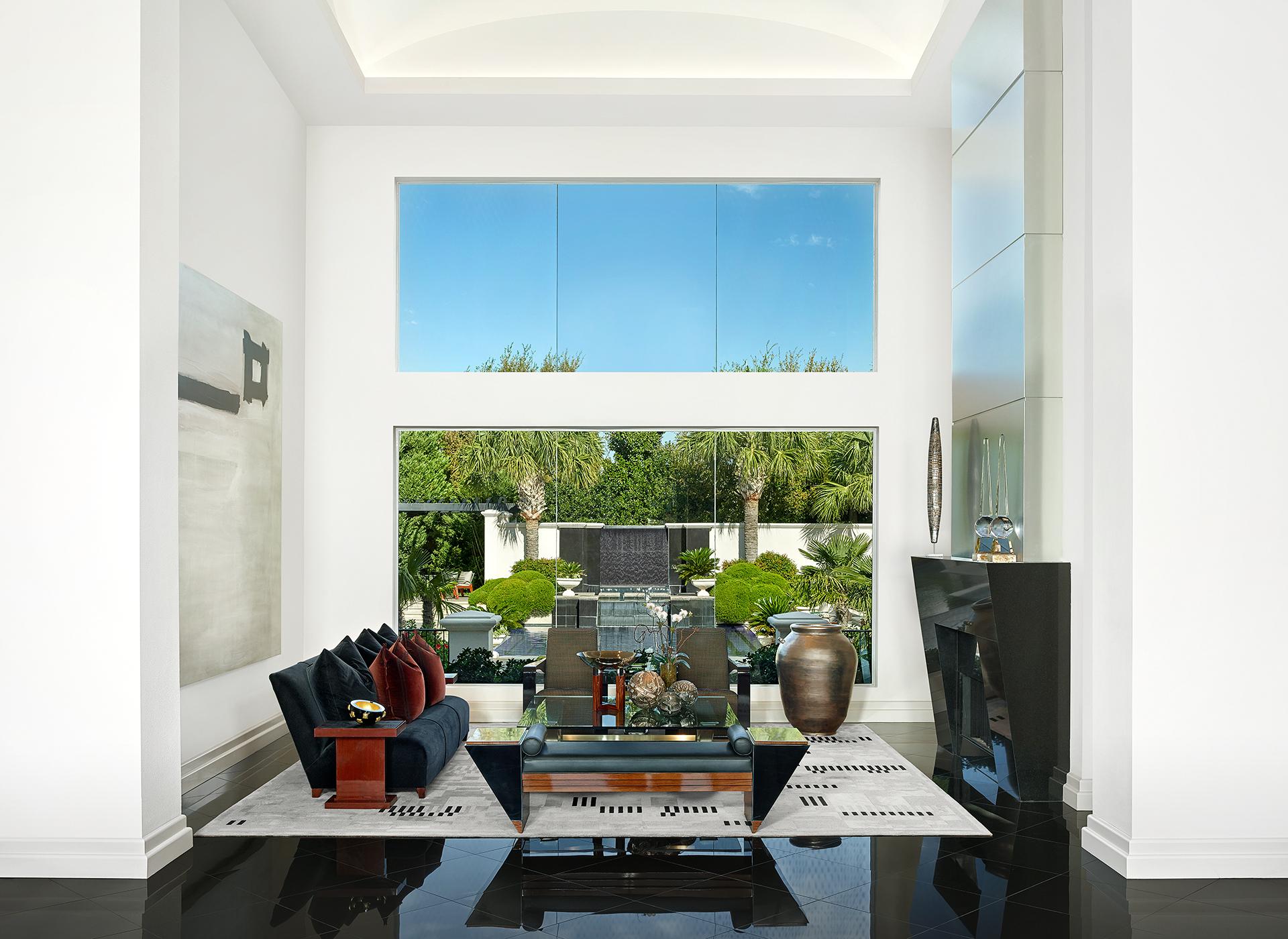©2017 Holger Obenaus Photography Interior Design Dallas