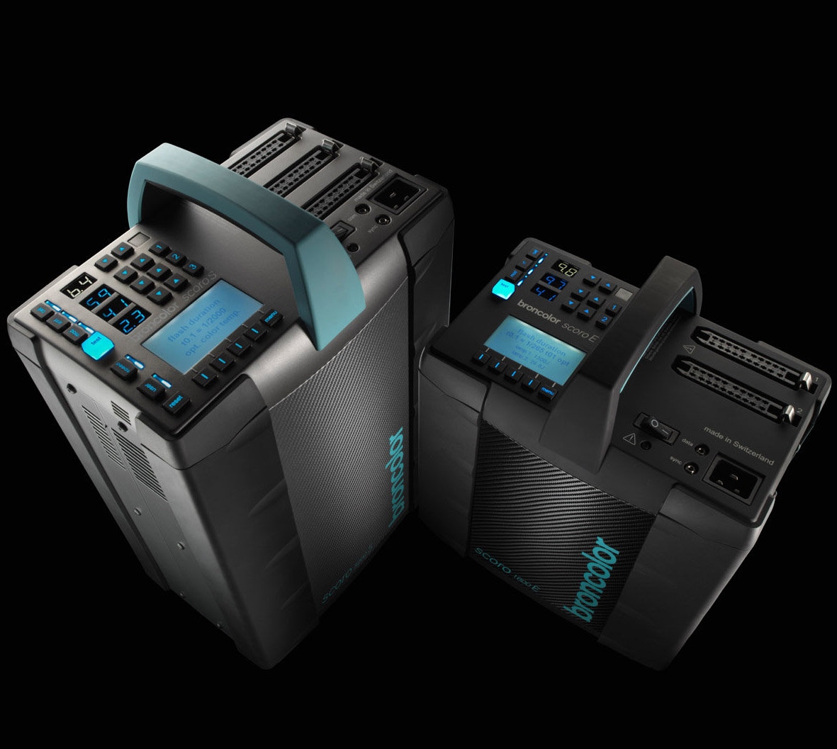 Broncolor Lighting Systems