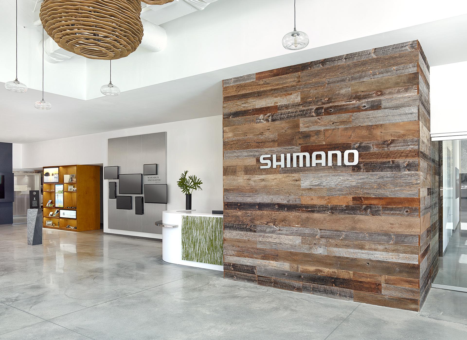 ©2017 Holger Obenaus Photography Interior Design Shimano