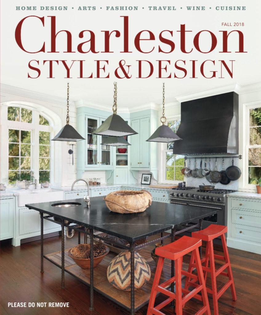 Charleston Style and Design