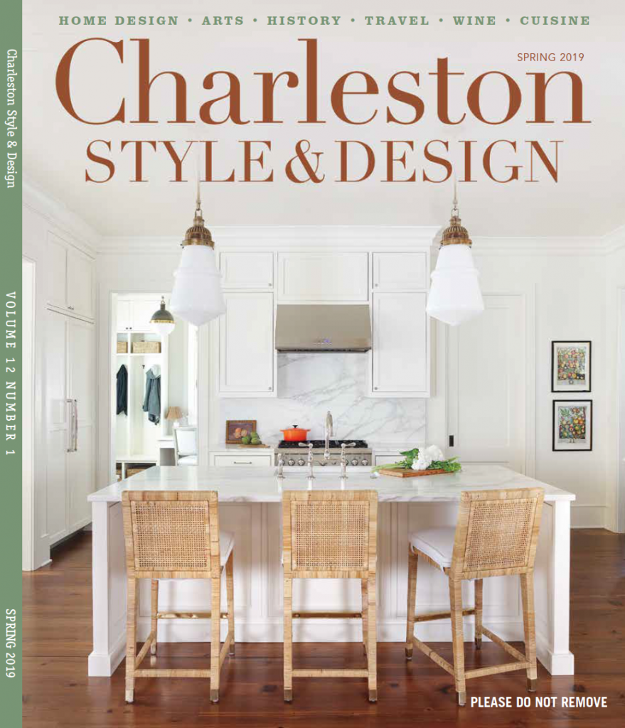Charleston Style and Design