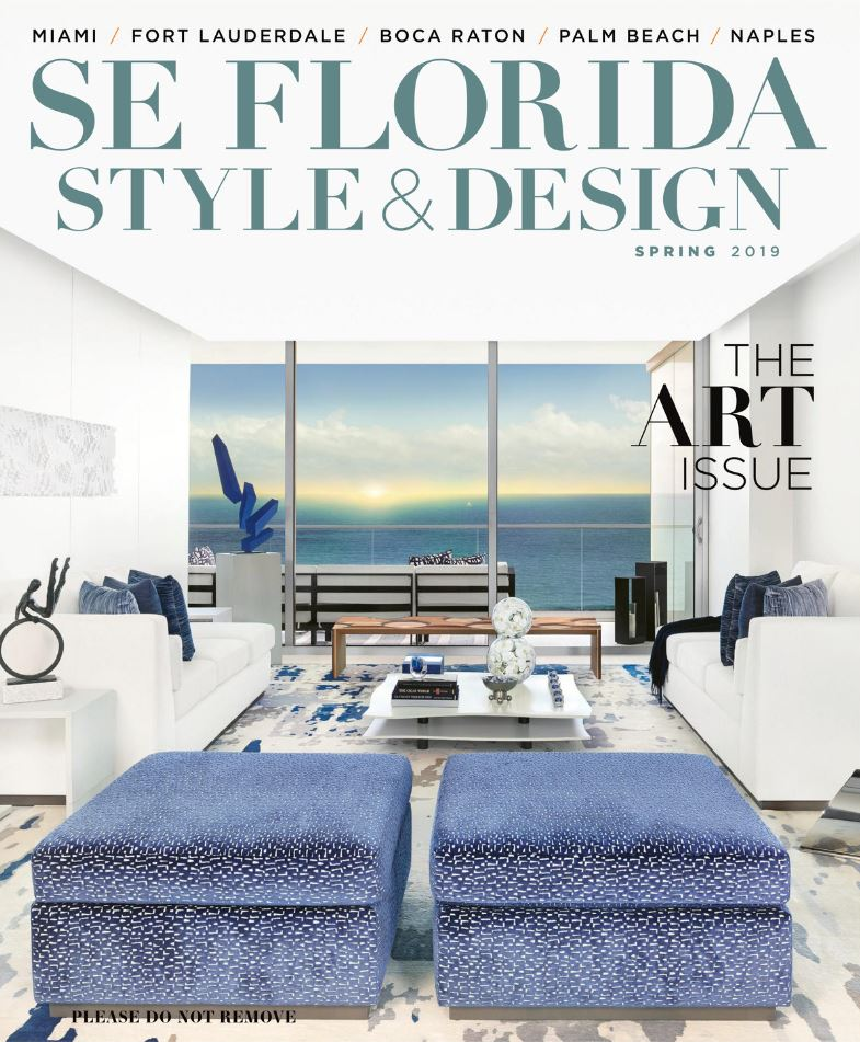 Cover Florida Style and Design