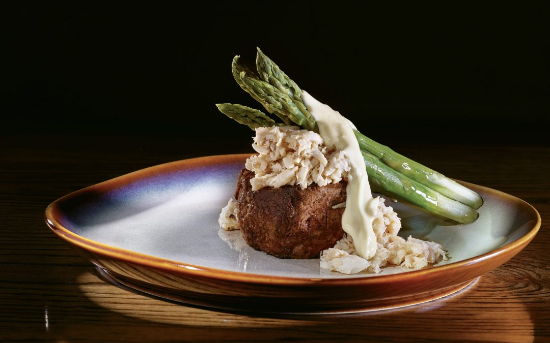 Food Photography – A Steakhouse for the 21st Century
