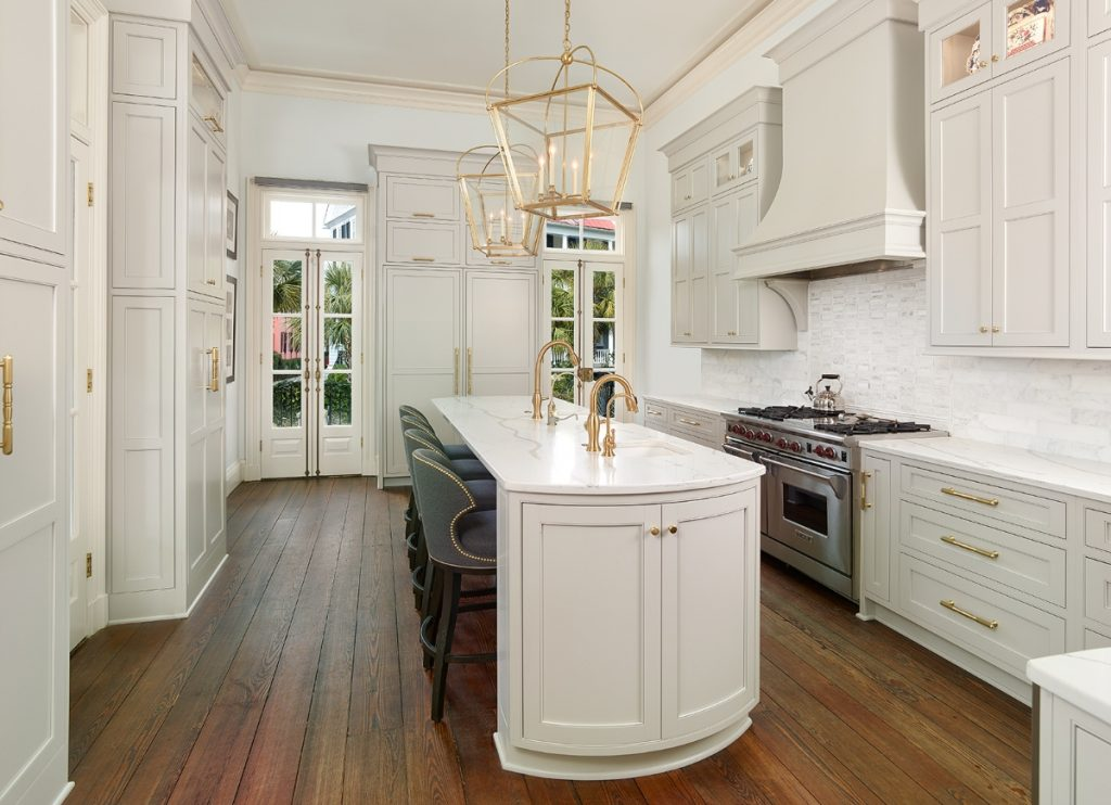 Interior design photography Charleston SC