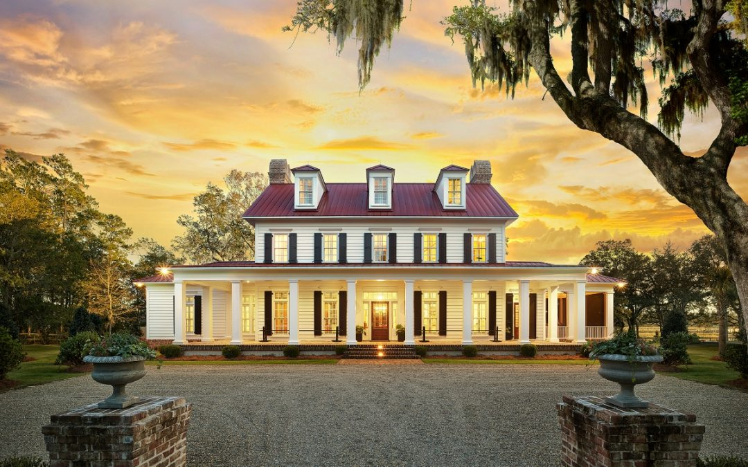 Lowcountry Luxe!