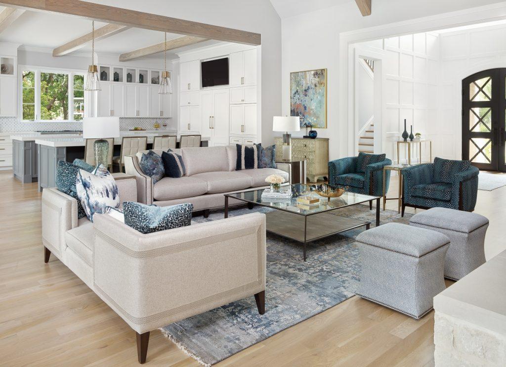 Interior Design Photography Dallas TX